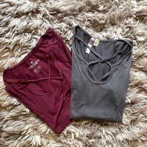Short Sleeve Shirt Bundle
